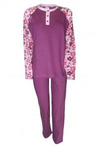 a11e79e8cb2 Προσφορές σε γυναικείες πιτζάμες ως 60% μόνο στο BUSTO