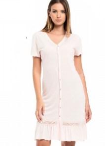 Γυναικείες καλοκαιρινές πυτζάμες Ανοιξη καλοκαίρι 2019 μόνο στο BUSTO a565a5a0fec